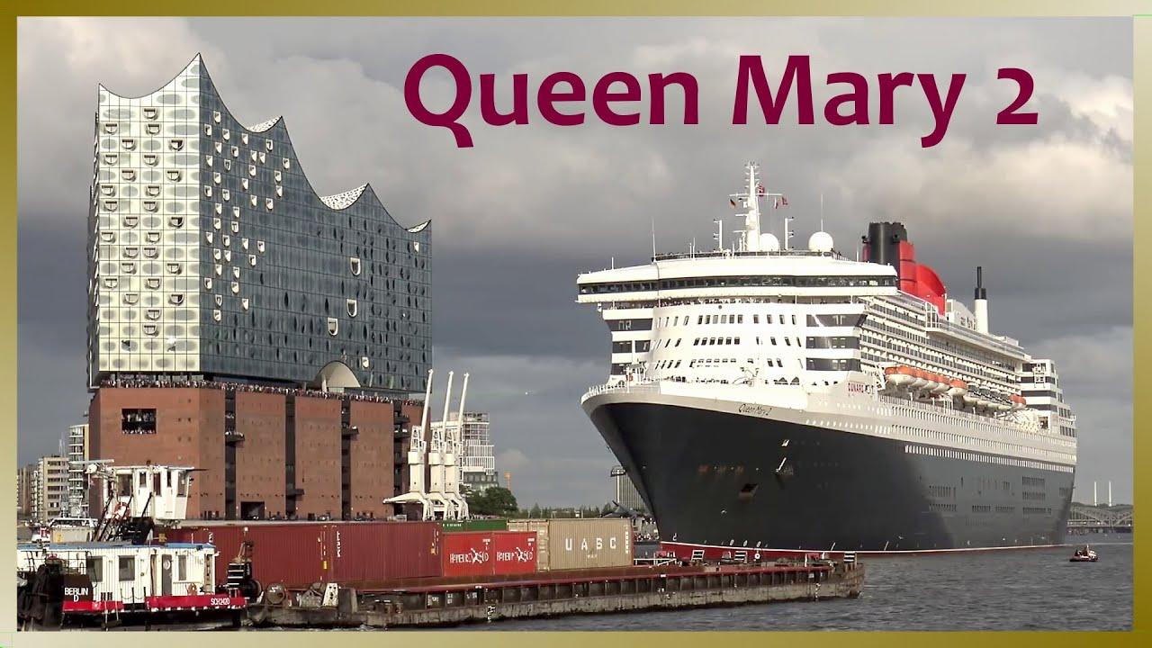 Queen mary 2 gr t elbphilharmonie spektakul re for Queen mary 2 interieur
