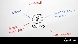 Bitcoin meetup | Basics (16. 1. 2018)