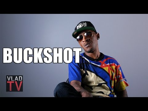 Buckshot on Having Issues with Biggie while Boot Camp was Working with 2Pac
