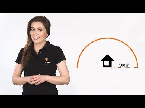ORANGE EKSPERT - Jak Wyznaczyć Strefę Internetu Domowego?