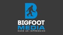 Online Marketing Greenville SC - Bigfoot Media