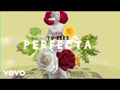 Así suena Perfecta, el nuevo tema de Luis Fonsi y Farruko