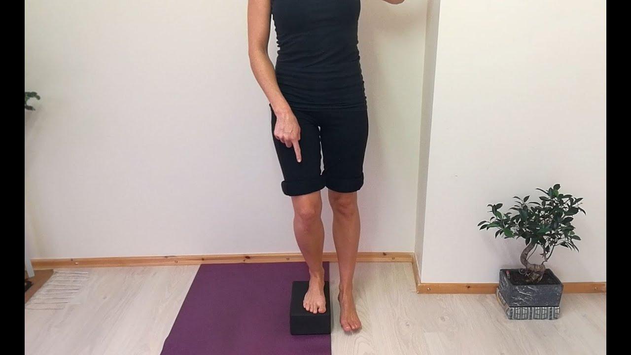 Best Patella Tracking Exercise