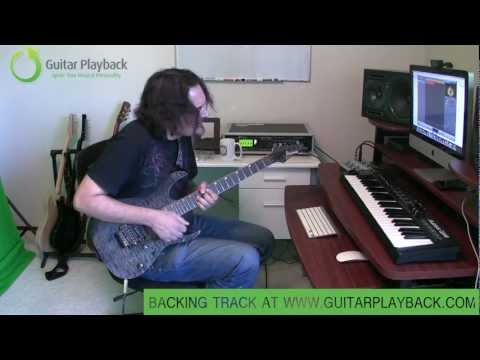 Melodic Metal Solo