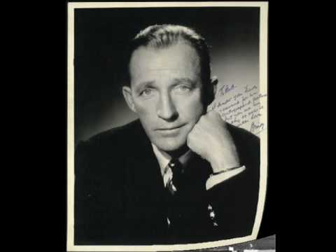 Bing Crosby - Let's Start The New Year Right