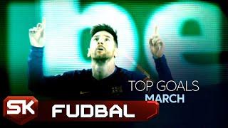 Primera 2018/19 | Najbolji Golovi Marta | SPORT KLUB Fudbal