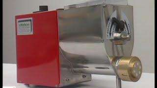 Аппарат для производства пасты La Monferrina Dolly(http://www.rp.ru/equipment/la_monferrina/ Машина представляет из себя комбинацию тестомесильной машины для крутого теста..., 2016-03-30T17:34:32.000Z)