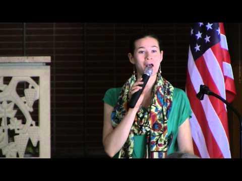 Peace Forum 2013: Introduction to Yogachara Ellen Grace O
