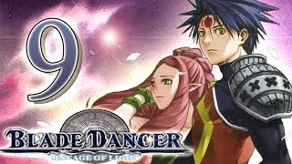 Blade Dancer: Lineage of Light (PSP) ☼ Walkthrough Part 9 ☼
