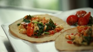 Breakfast Tacos  Yoga with Adriene  Kin Community