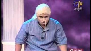comedy express ETV Marathi chamdi baba 02