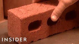 How Bricks Are Made