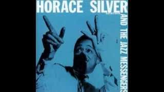 The Preacher - Horace Silver