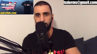 Cejudo vs Dillashaw and much more - Ask Me Anything 36 - Coach Zahabi