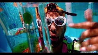 Futuristic Underwater Music Video Behind The Scenes