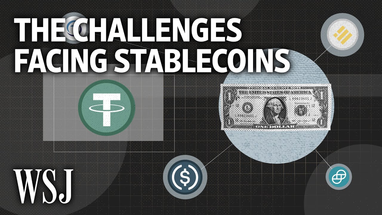 Stablecoins : Why this Hot Cryptocurrency faces Challenges
