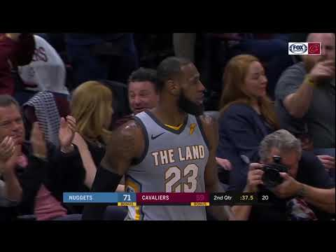 LUTV Sports Extra: NBA - Bad Refs or Whiny Players?