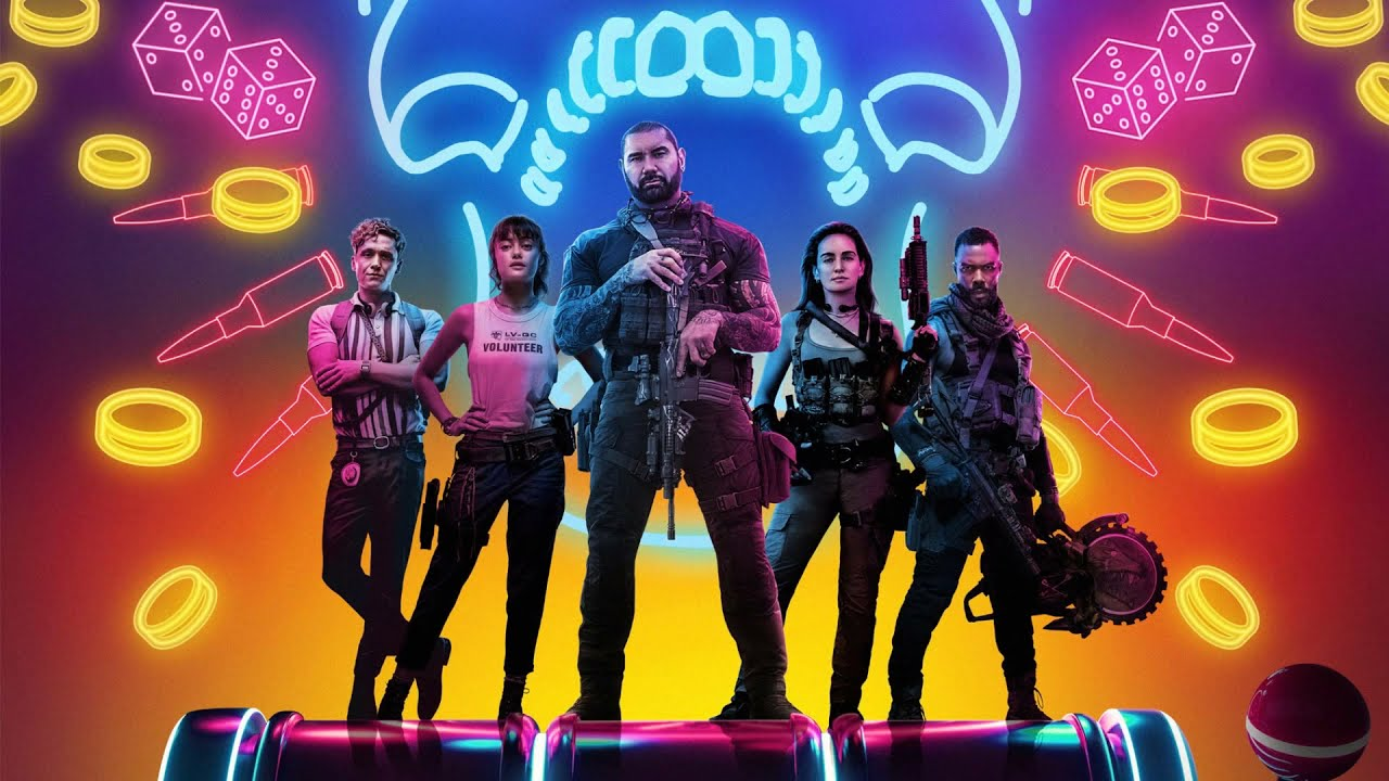 Download Army of the Dead - Suspicious Minds | Soundtrack