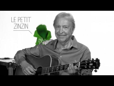 Henri Dès chante avec Albert le Vert - Le petit zinzin
