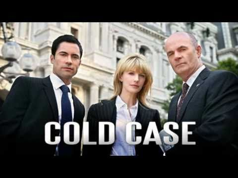 cold case theme