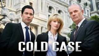 Cold Case - Theme Song [Full Version]