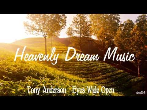 Tony Anderson - Eyes Wide Open