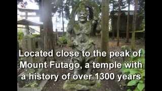 Japan Travel: Rokugo Manzan Futagoji Temple Fudomyoo, Kyushu, Oita031