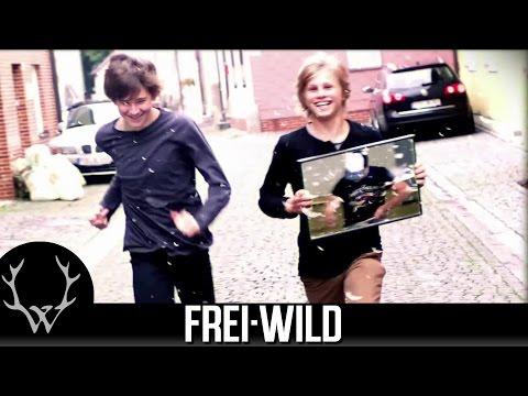 Frei.Wild - Mach dich auf  [Offizieller Videoclip]