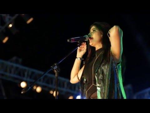 """Sona Mohapatra sings Ambarsariya @ """"My Jashn"""" 2016 Pune for Capgemini"""