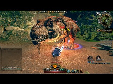 Baixar neverwinter mod 12 t rex solo karkinos boss for T rex location
