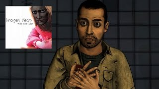omid s death mmm what you say the walking dead game