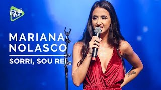 Baixar Sorri, Sou Rei (Mariana Nolasco) - Samsung Galaxy Festival Teen   Festival Teen