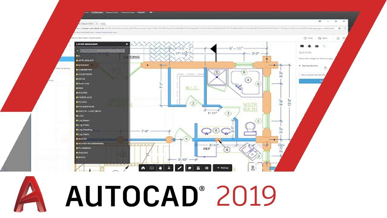 Autodesk AutoCAD v2019.1.1 中文正式註冊版附註冊機-簡體中文/繁體中文/英文 @ hsing924的部落格 :: 痞客邦