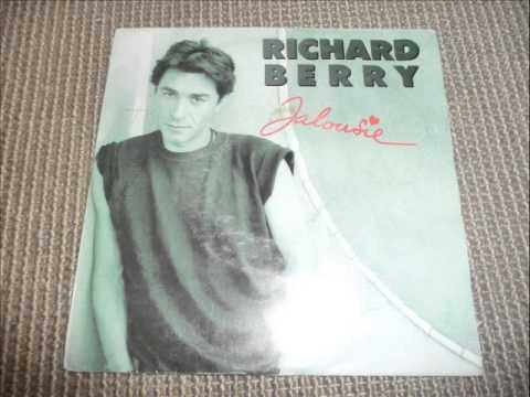 Richard BERRY   jalousie