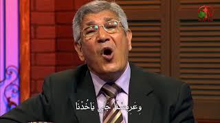 بشوق وحنين وصبر سنين - ترنيم الأخ نجيب لبيب - Alkarma tv
