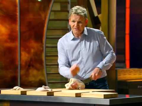 Gordon Ramsay Kitchen Nightmares Usa Mill Street Bistro Part