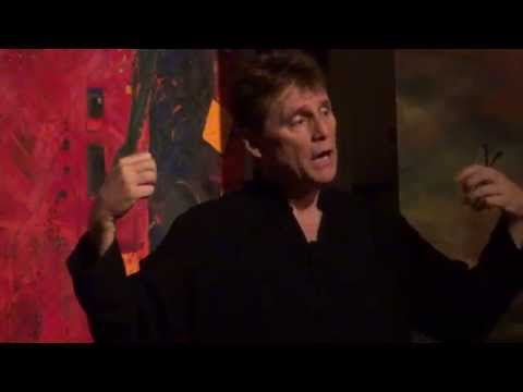 Orbs, the Visions of St. Hildegard of Bingen and Art with Leigh J McCloskey