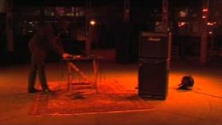 Portable Noise Kremator Live in De Spiegeltent