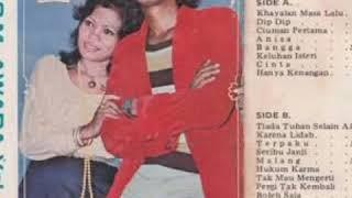 Gambar cover Malang - Ida laila & S Achmadi, OM Awara Pimp S Achmadi