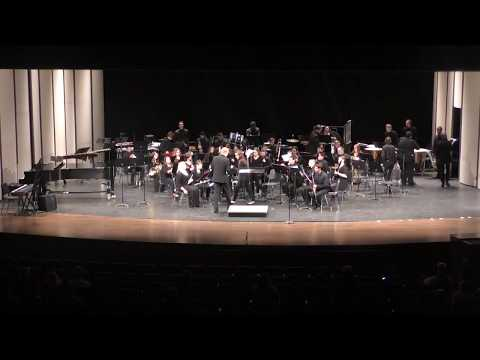 Rowan University: Rowan Wind Ensemble 10/28/17