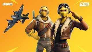 SHOP FORTNITE 12/05/2019!! NEW SKIN SPEED, DELTAPLANO BOMBER OF ASSALTO AND RAF COVERAGE