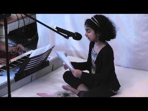Omkar Anadi Ananta  - Riya Music Recital 2016