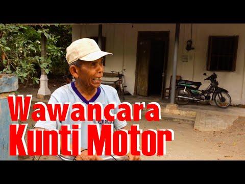 WAWANCARA RUMAH HANTU Beli Sepeda Motor Karangsono Kanigoro Blitar Bahasa Jawa Subtitle Indonesia