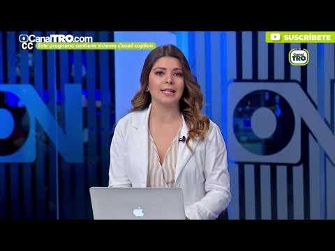 Oriente Noticias Primera Emisión 13 de Diciembre