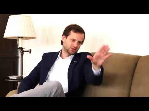 Entrevista íntegra a Axel Kaiser por OK Diario