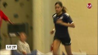 Handball: les filles de Chambray à la peine
