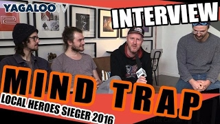 MIND TRAP im Interview