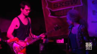 "Choir of Young Believers - ""Paralyse"" 