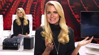 Alte Medien anhören können! Mit Anne-Kathrin Kosch bei PEARL TV (Februar 2019) 4K UHD