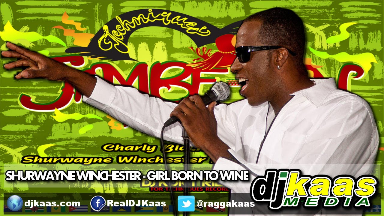 shurwayne winchester girl born to wine july 2014 jambe an riddim techniques rec soca. Black Bedroom Furniture Sets. Home Design Ideas